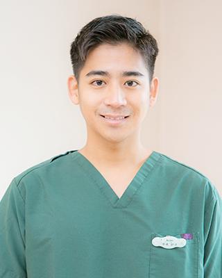 矯正歯科専門スタッフ