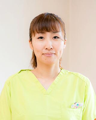 小児歯科専門スタッフ
